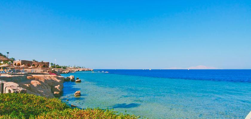 Egitto Mar Rosso, Sharm el Sheikh - Queen Sharm Resort 4