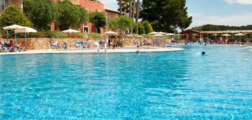 Spagna - Baleari, Minorca - Grupotel Playa Club 0