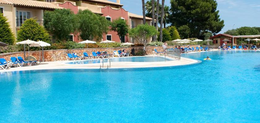 Spagna - Baleari, Minorca - Grupotel Playa Club 1