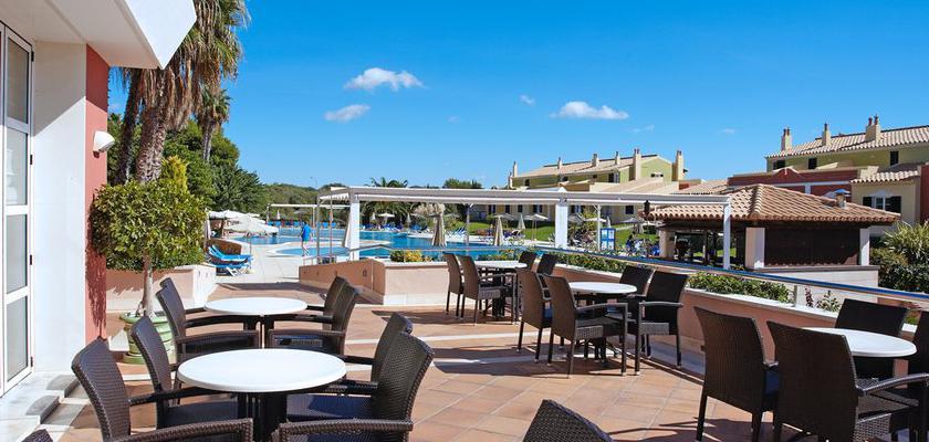 Spagna - Baleari, Minorca - Grupotel Playa Club 3
