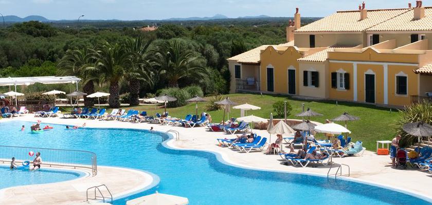 Spagna - Baleari, Minorca - Grupotel Playa Club 4