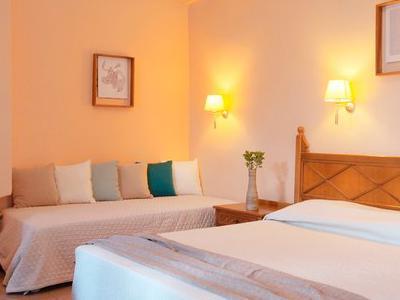 Grecia, Santorini - Hotel Kykladonisia