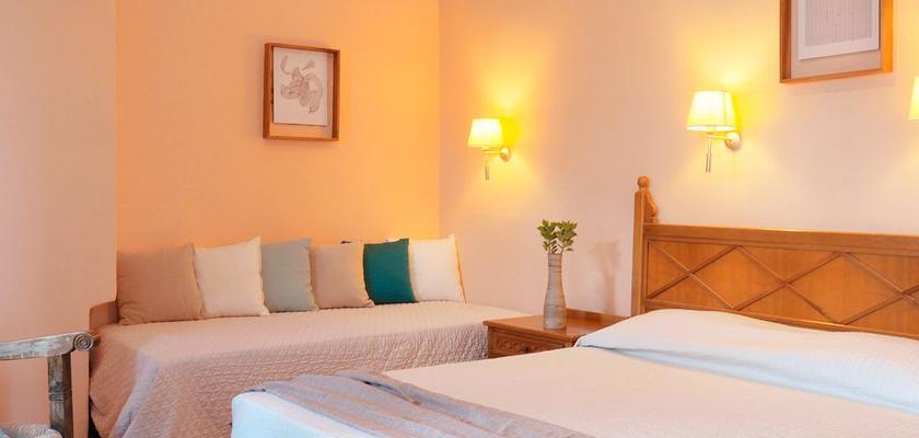 Grecia, Santorini - Hotel Kykladonisia 3