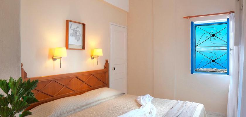 Grecia, Santorini - Hotel Kykladonisia 4