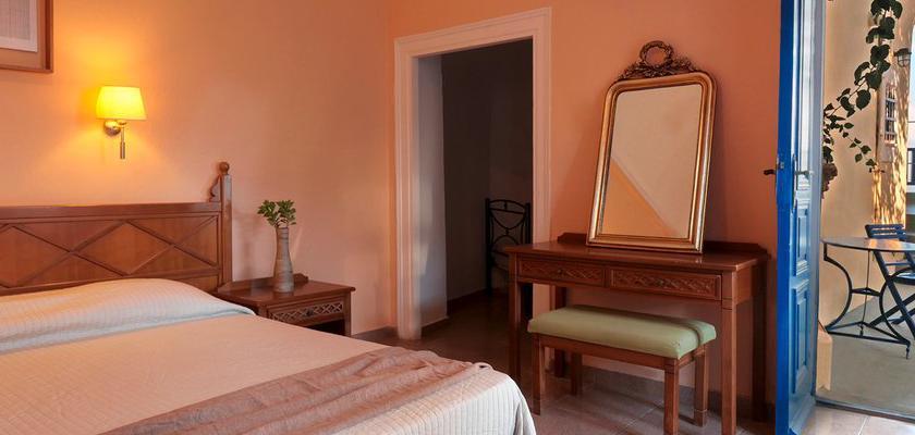 Grecia, Santorini - Hotel Kykladonisia 5