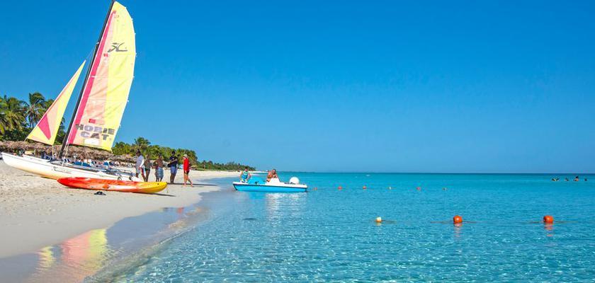 Cuba, Varadero - Starfish Cuatro Palmas 4