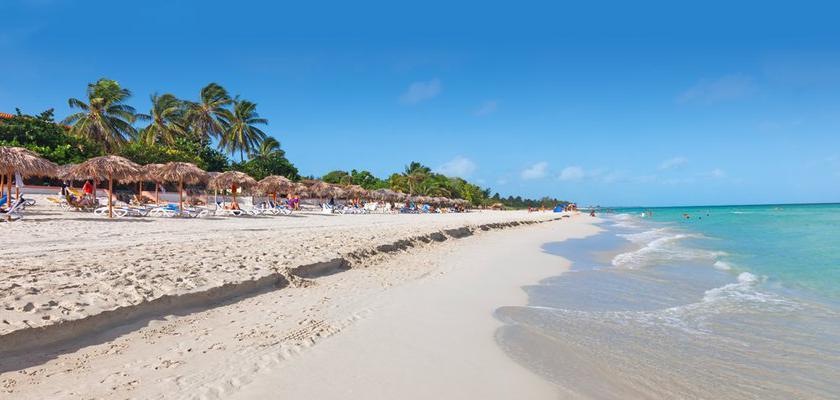 Cuba, Varadero - Starfish Cuatro Palmas 5