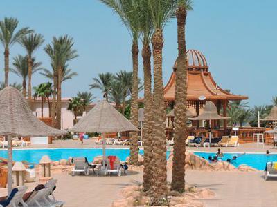 Egitto Mar Rosso, Sharm el Sheikh - Parrotel Aquapark Resort