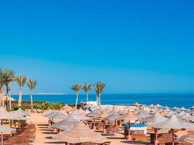 Egitto Mar Rosso, Marsa Alam - Gemma Beach Resort