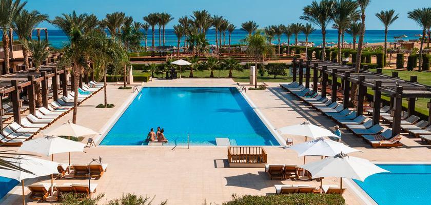 Egitto Mar Rosso, Marsa Alam - Gemma Beach Resort 1