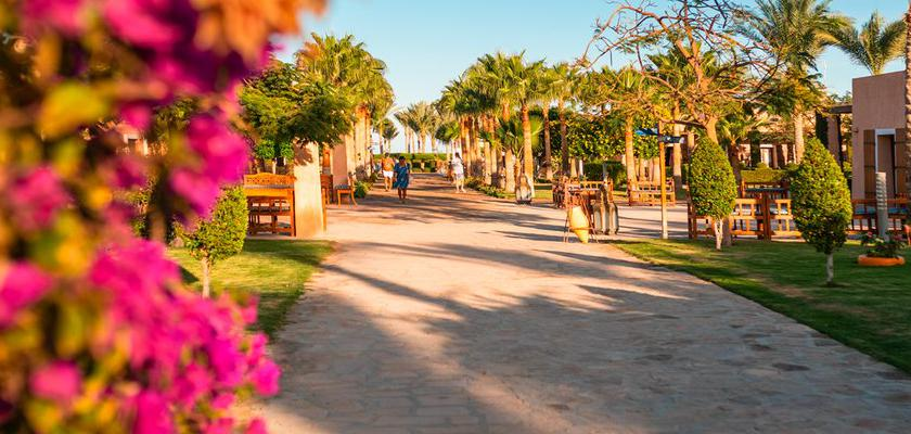 Egitto Mar Rosso, Marsa Alam - Gemma Beach Resort 2