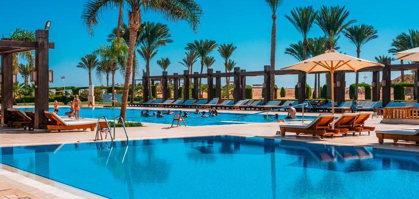 Egitto Mar Rosso, Marsa Alam - Gemma Beach Resort 4