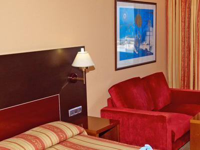 Spagna - Canarie, Fuerteventura - Golden Beach Hotel