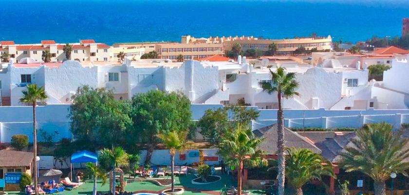 Spagna - Canarie, Fuerteventura - Golden Beach Hotel 0