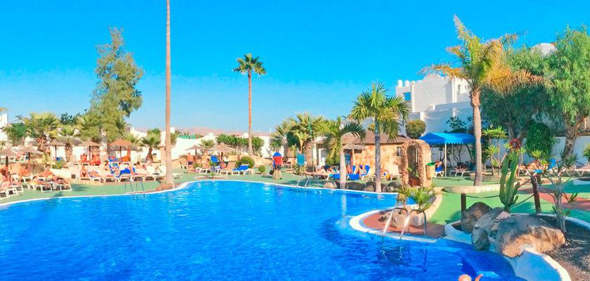 Spagna - Canarie, Fuerteventura - Golden Beach Hotel 1