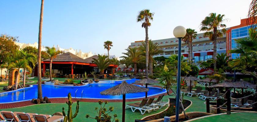 Spagna - Canarie, Fuerteventura - Golden Beach Hotel 3
