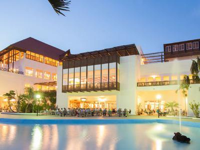 Spagna - Canarie, Fuerteventura - Bravo Fuerteventura