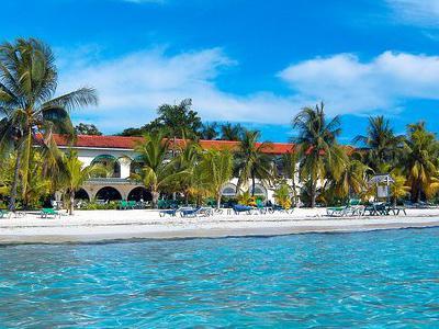 Giamaica, Negril - Charela Inn Beach Resort