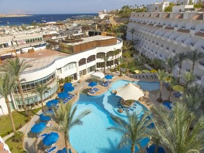Egitto Mar Rosso, Sharm el Sheikh - Tropitel Naama Bay Resort