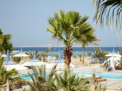 Egitto Mar Rosso, Hurghada - Coral Beach Hurghada Resort