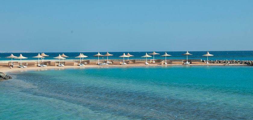 Egitto Mar Rosso, Hurghada - Coral Beach Hurghada Resort 2