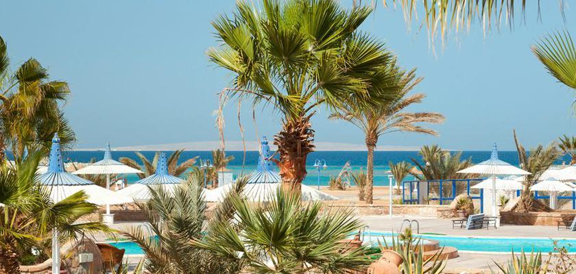 Egitto Mar Rosso, Hurghada - Coral Beach Hurghada Resort 5
