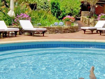Italia, Sardegna - Hotel Le Ginestre