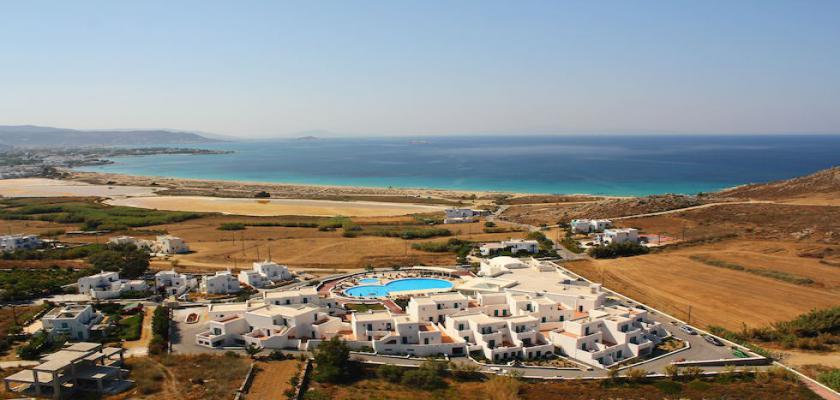 Grecia, Naxos - Bravo Naxos Imperial 1