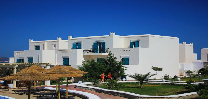Grecia, Naxos - Bravo Naxos Imperial 5