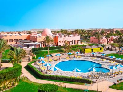 Egitto Mar Rosso, Marsa Alam - Suneo Club Reef Marsa Resort (by Jaz Group)