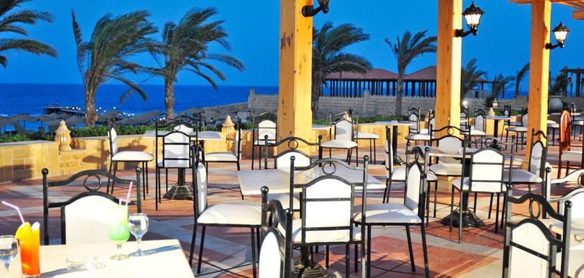 Egitto Mar Rosso, Marsa Alam - Suneo Club Reef Marsa Resort (by Jaz Group) 1