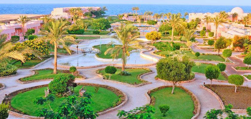Egitto Mar Rosso, Marsa Alam - Suneo Club Reef Marsa Resort (by Jaz Group) 2