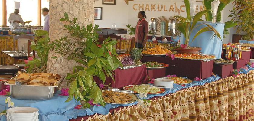 Kenya, Watamu - Jacaranda Beach Resort 0