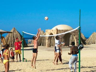 Egitto Mar Rosso, Marsa Alam - Pensee Royal Garden Beach Resort