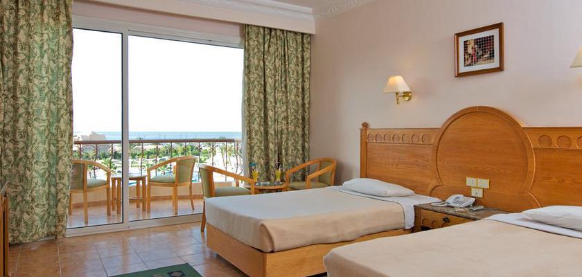 Egitto Mar Rosso, Marsa Alam - Pensee Royal Garden Beach Resort 0