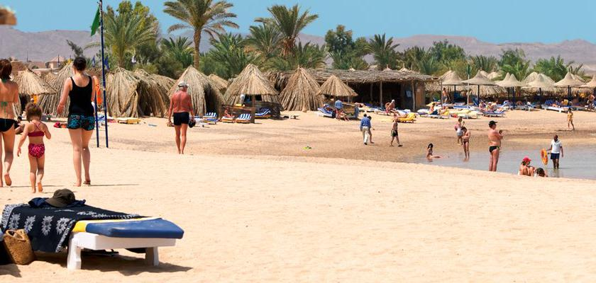Egitto Mar Rosso, Marsa Alam - Pensee Royal Garden Beach Resort 1
