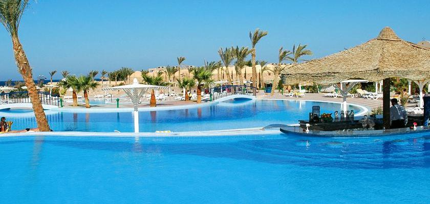 Egitto Mar Rosso, Marsa Alam - Pensee Royal Garden Beach Resort 2