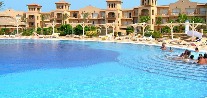 Egitto Mar Rosso, Marsa Alam - Pensee Royal Garden Beach Resort 3
