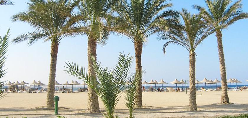 Egitto Mar Rosso, Marsa Alam - Pensee Royal Garden Beach Resort 4