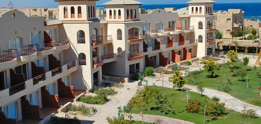 Egitto Mar Rosso, Marsa Alam - Pensee Royal Garden Beach Resort 5