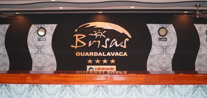 Cuba, Guardalavaca - Brisas Guardalavaca Beach Resort 1