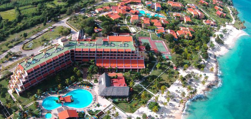 Cuba, Guardalavaca - Brisas Guardalavaca Beach Resort 2
