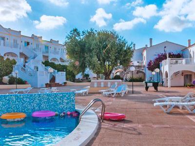 Spagna - Baleari, Minorca - Appartamenti Castellsol