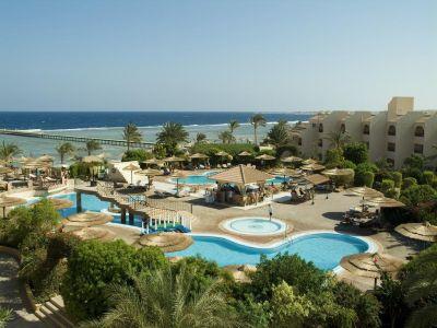 Egitto Mar Rosso, Marsa Alam - Flamenco Beach Resort