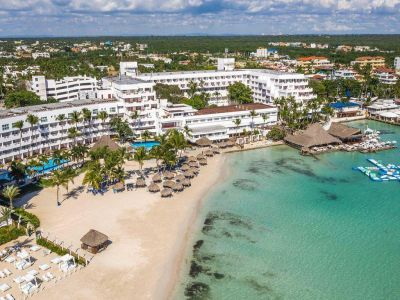 Repubblica Dominicana, Bayahibe - Be Live Experience Hamaca Beach Resort