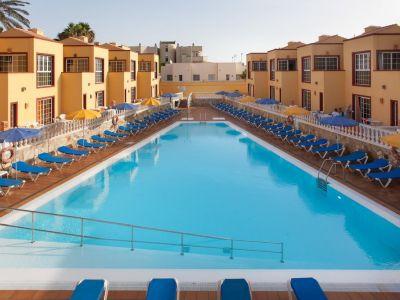 Spagna - Canarie, Fuerteventura - Appartamenti Maxorata Beach