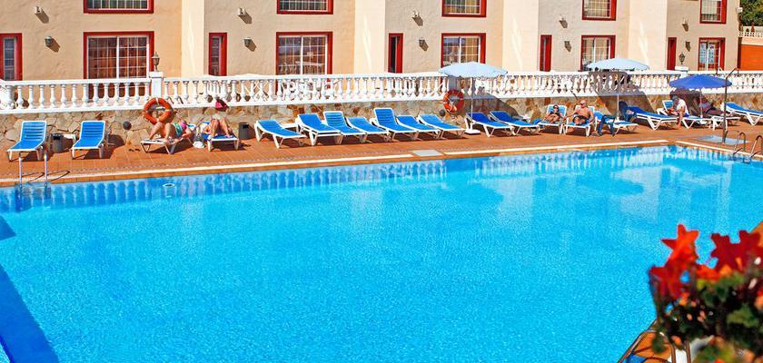 Spagna - Canarie, Fuerteventura - Appartamenti Maxorata Beach 0