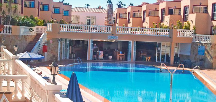 Spagna - Canarie, Fuerteventura - Appartamenti Maxorata Beach 3