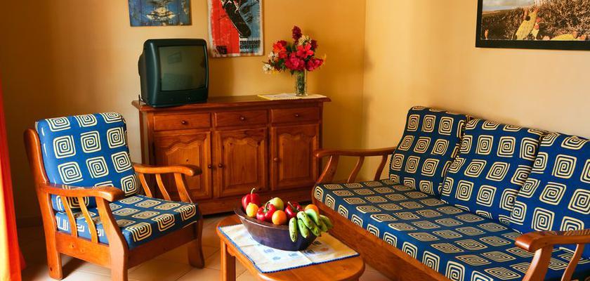 Spagna - Canarie, Fuerteventura - Appartamenti Maxorata Beach 5