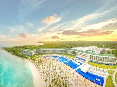 Messico, Cancun - Barcelo Maya Riviera